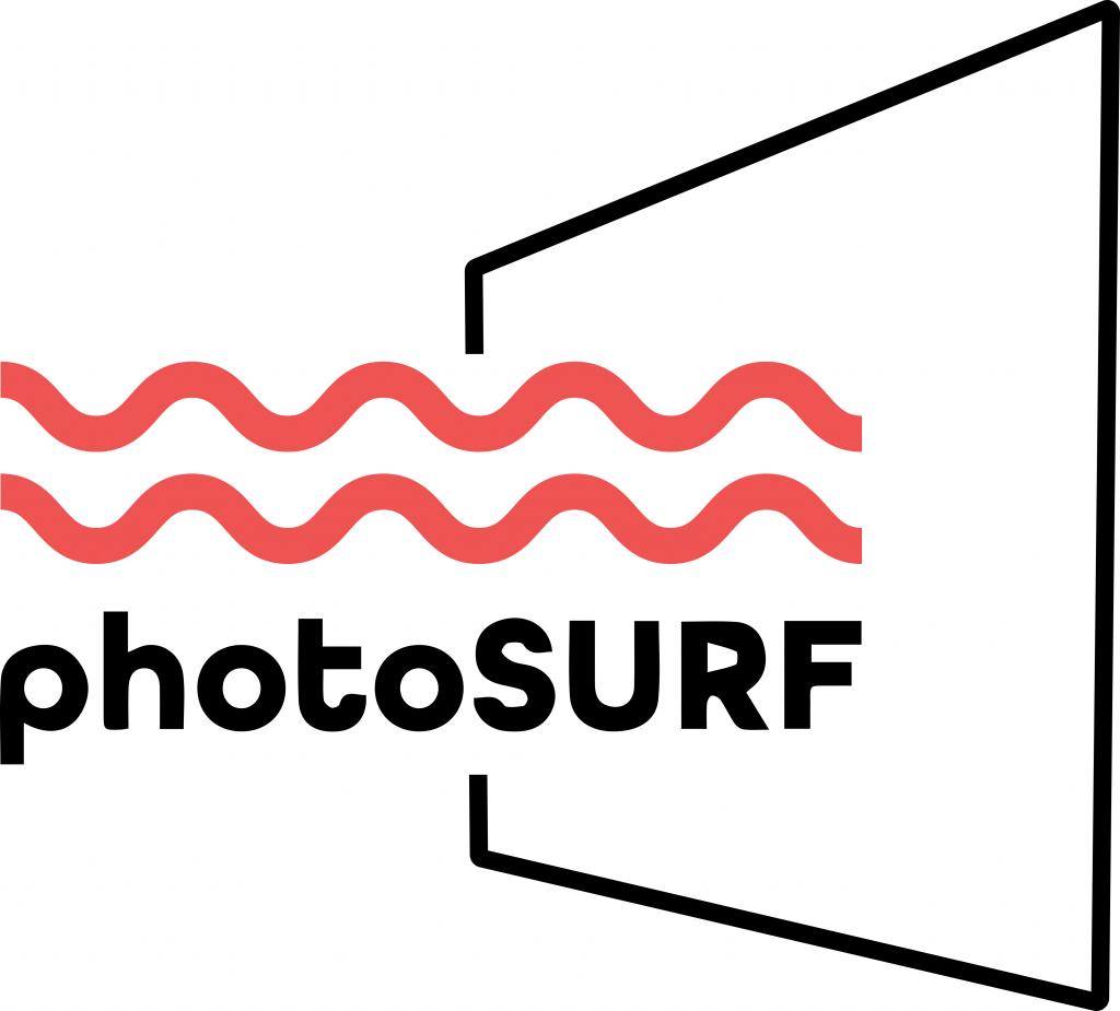 PHOTOSURF logo